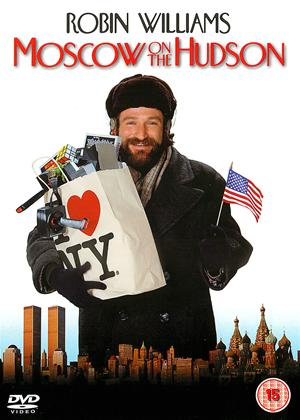 Moscow on the Hudson Online DVD Rental