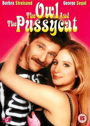 The Owl and the Pussycat Online DVD Rental