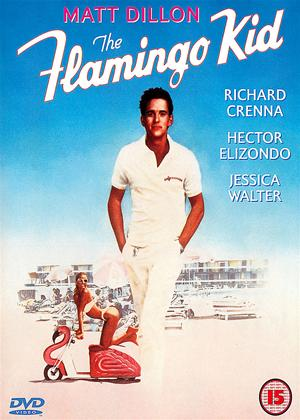 The Flamingo Kid Online DVD Rental