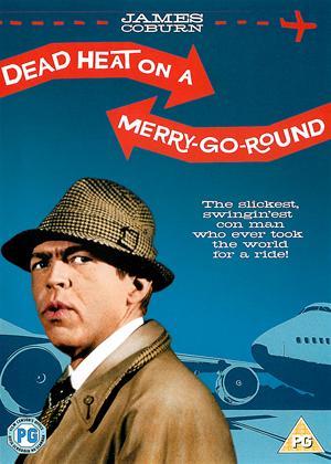 Rent Dead Heat on a Merry-Go-Round Online DVD Rental