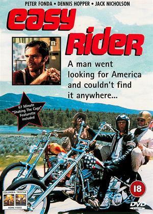 Easy Rider Online DVD Rental