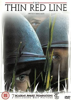 The Thin Red Line Online DVD Rental