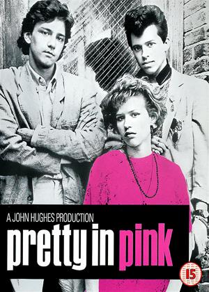 Pretty in Pink Online DVD Rental