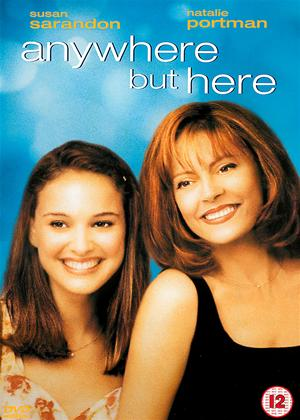 Anywhere But Here Online DVD Rental