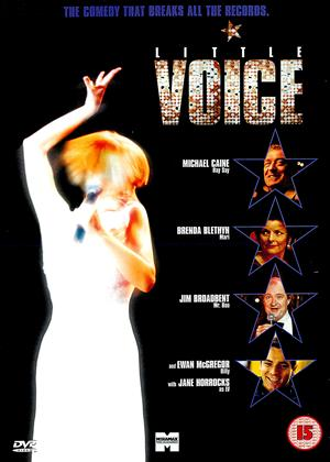 Little Voice Online DVD Rental