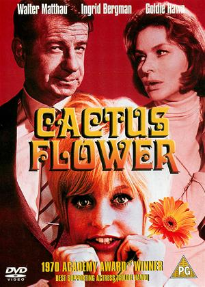 Cactus Flower Online DVD Rental