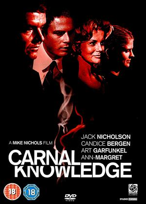 Carnal Knowledge Online DVD Rental