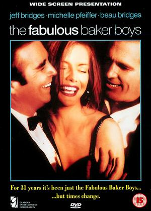Rent The Fabulous Baker Boys Online DVD Rental