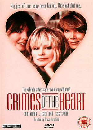 Crimes of the Heart Online DVD Rental