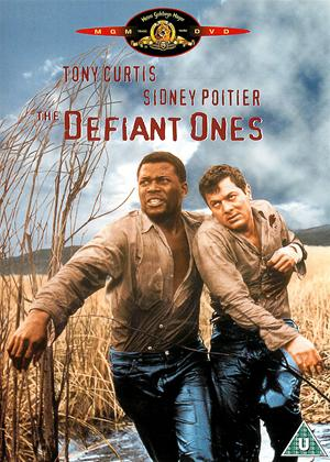 Rent The Defiant Ones Online DVD Rental