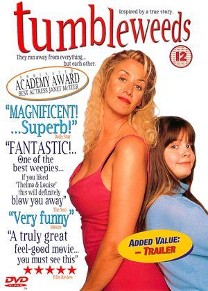 Tumbleweeds Online DVD Rental