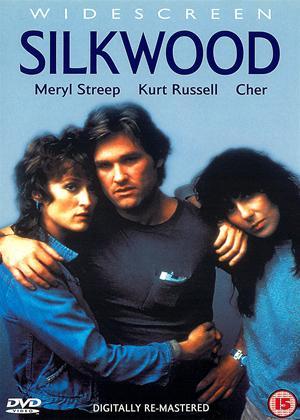 Rent Silkwood Online DVD Rental