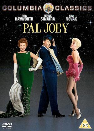 Rent Pal Joey Online DVD Rental