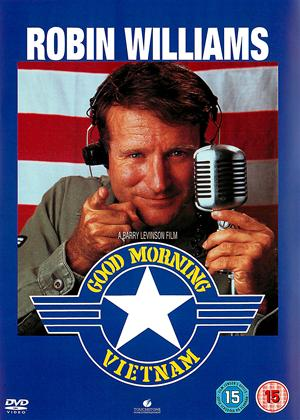 Rent Good Morning, Vietnam Online DVD Rental