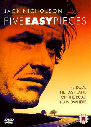 Rent Five Easy Pieces Online DVD Rental