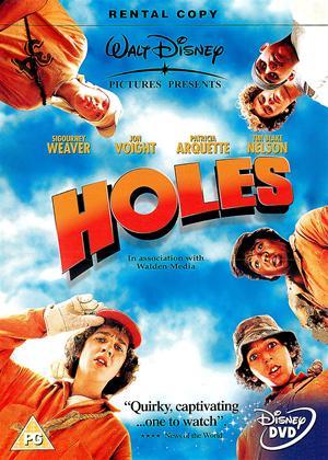 Holes Online DVD Rental