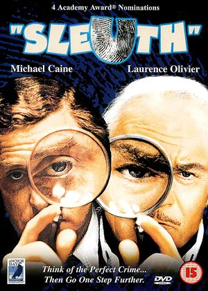 Sleuth Online DVD Rental