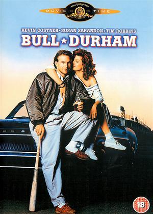 Bull Durham Online DVD Rental