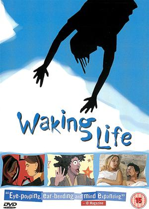 Rent Waking Life Online DVD Rental