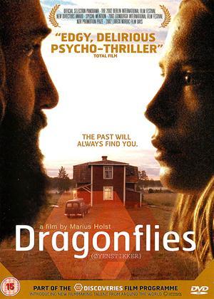 Dragonflies Online DVD Rental