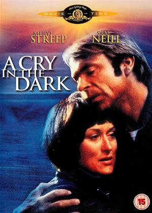 A Cry in the Dark Online DVD Rental