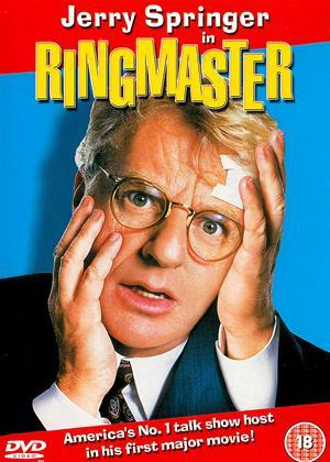 Ringmaster Online DVD Rental