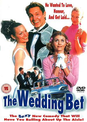 The Wedding Bet Online DVD Rental