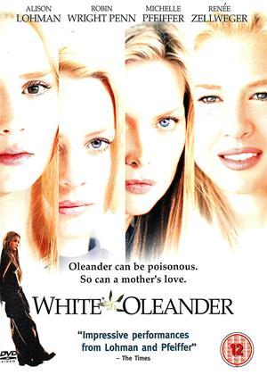 White Oleander Online DVD Rental