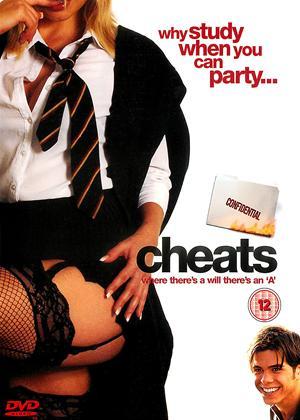 Rent Cheats Online DVD Rental