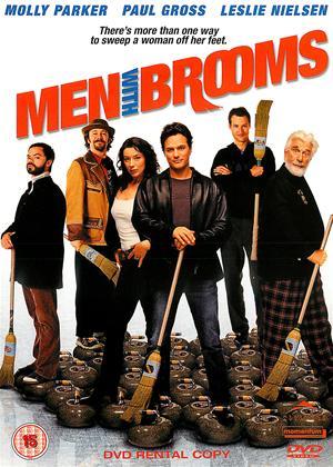 Rent Men with Brooms Online DVD Rental