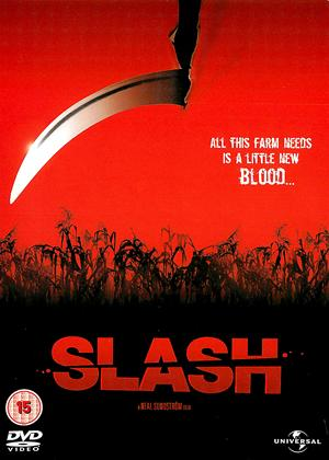 Slash Online DVD Rental