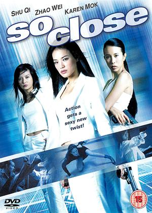 Rent So Close (aka Chik yeung tin si) Online DVD Rental
