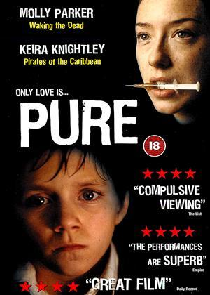Pure Online DVD Rental