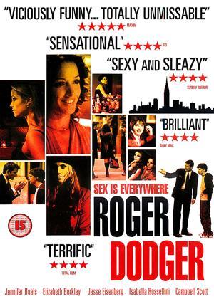 Roger Dodger Online DVD Rental