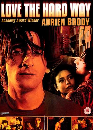 Rent Love the Hard Way Online DVD Rental