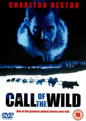 Rent The Call of the Wild Online DVD Rental