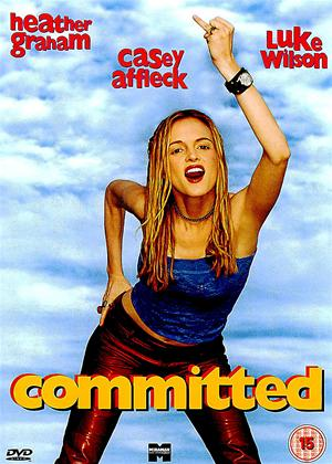 Committed Online DVD Rental