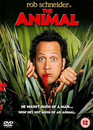 The Animal Online DVD Rental