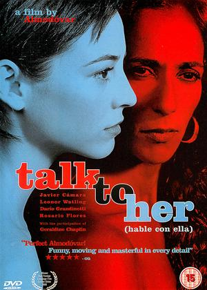 Rent Talk to Her (aka Hable Con Ella) Online DVD Rental