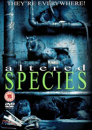 Rent Altered Species Online DVD Rental