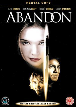 Abandon Online DVD Rental