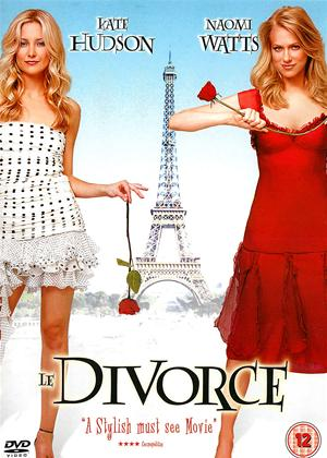 Le Divorce Online DVD Rental