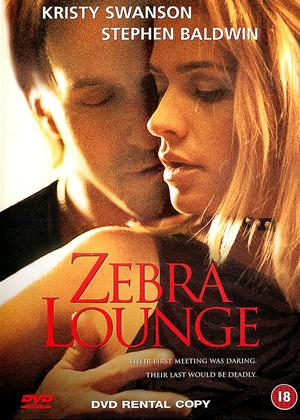 Rent Zebra Lounge Online DVD Rental
