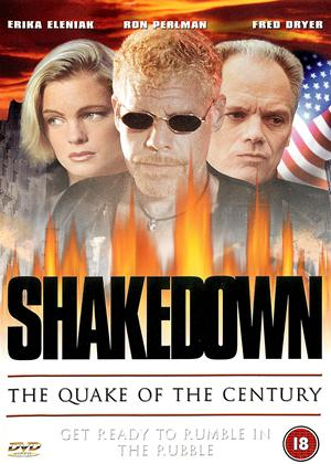 Rent Shakedown Online DVD Rental
