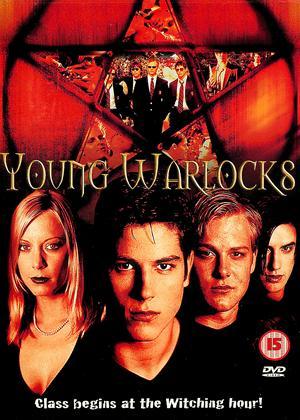 Rent Young Warlocks Online DVD Rental