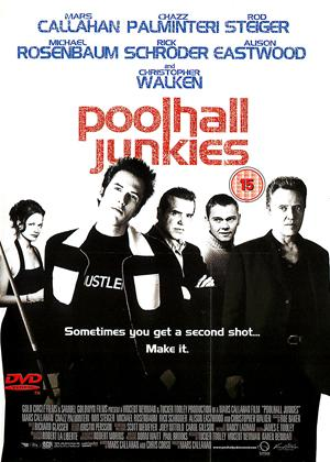 Poolhall Junkies Online DVD Rental