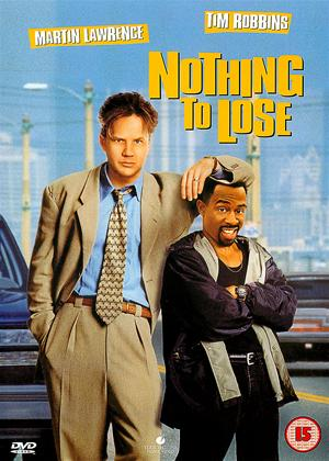 Nothing to Lose Online DVD Rental
