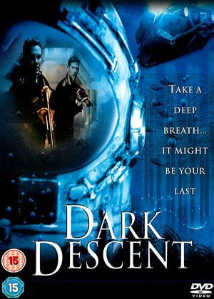 Rent Dark Descent Online DVD Rental