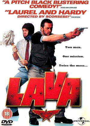 Lava Online DVD Rental