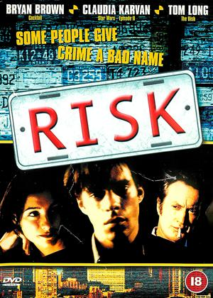 Risk Online DVD Rental